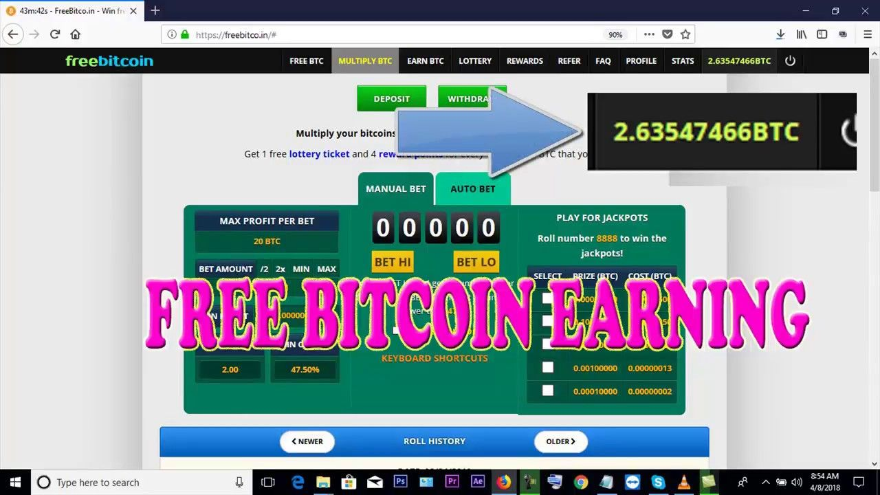 btc software login bitcoin strategie de investiții pe termen lung