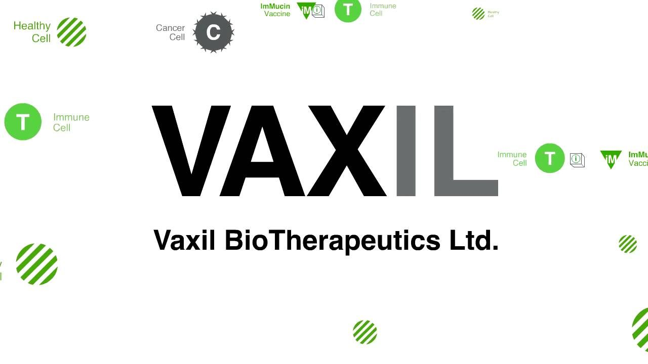 Vaxil BioTherapeutic   Cancer   Cancer, Health matters, Health