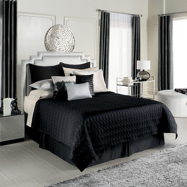 Bedroom Decor Kohl S jennifer lopez bedding collection jet setter bedding coordinates