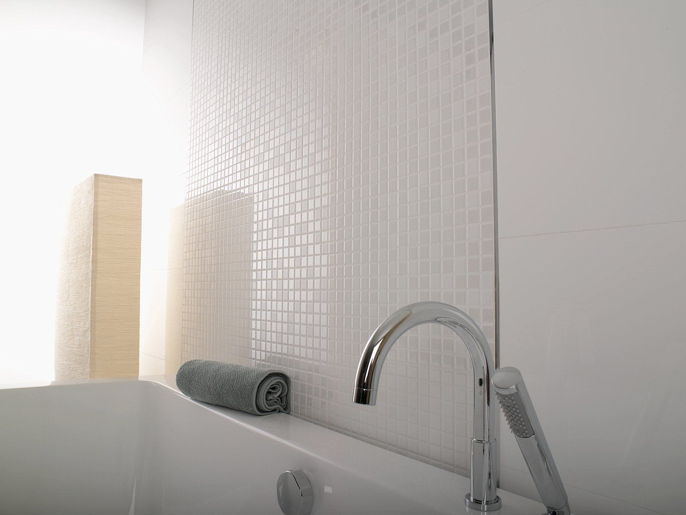 Allways cabin contemporary bathroom perth by ceramo tiles - Find This Pin And More On Ceramo S Mosaic Tiles