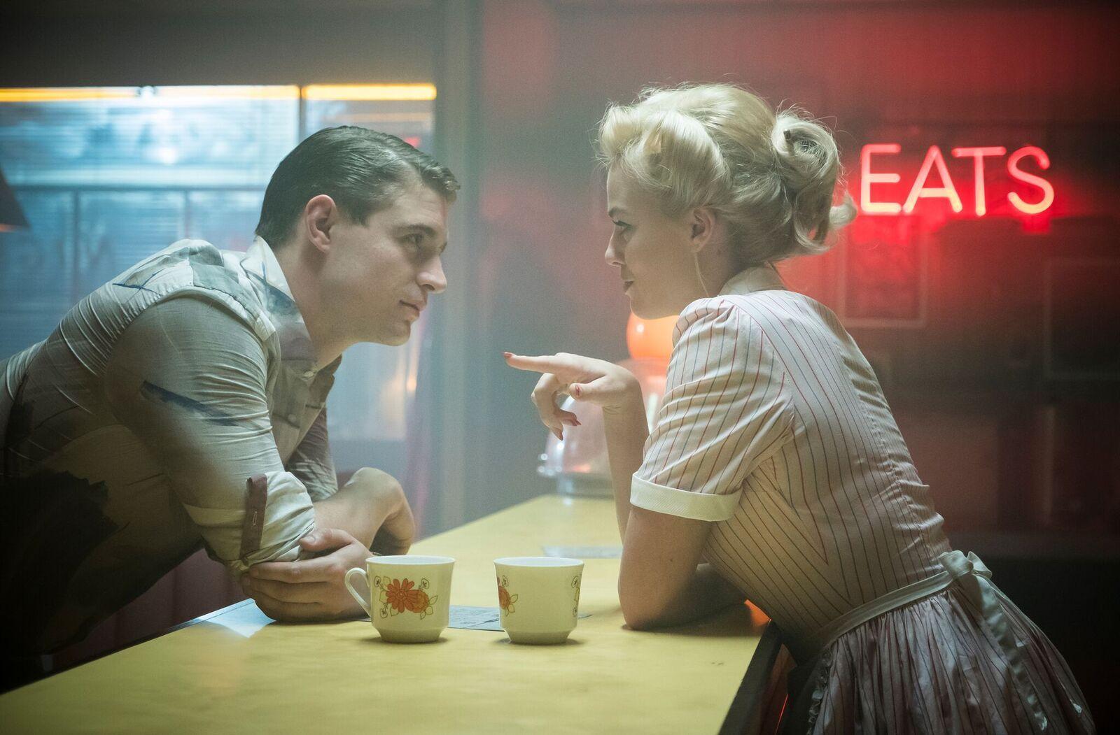 Terminal (2018) Photo Movies, Johnny english reborn