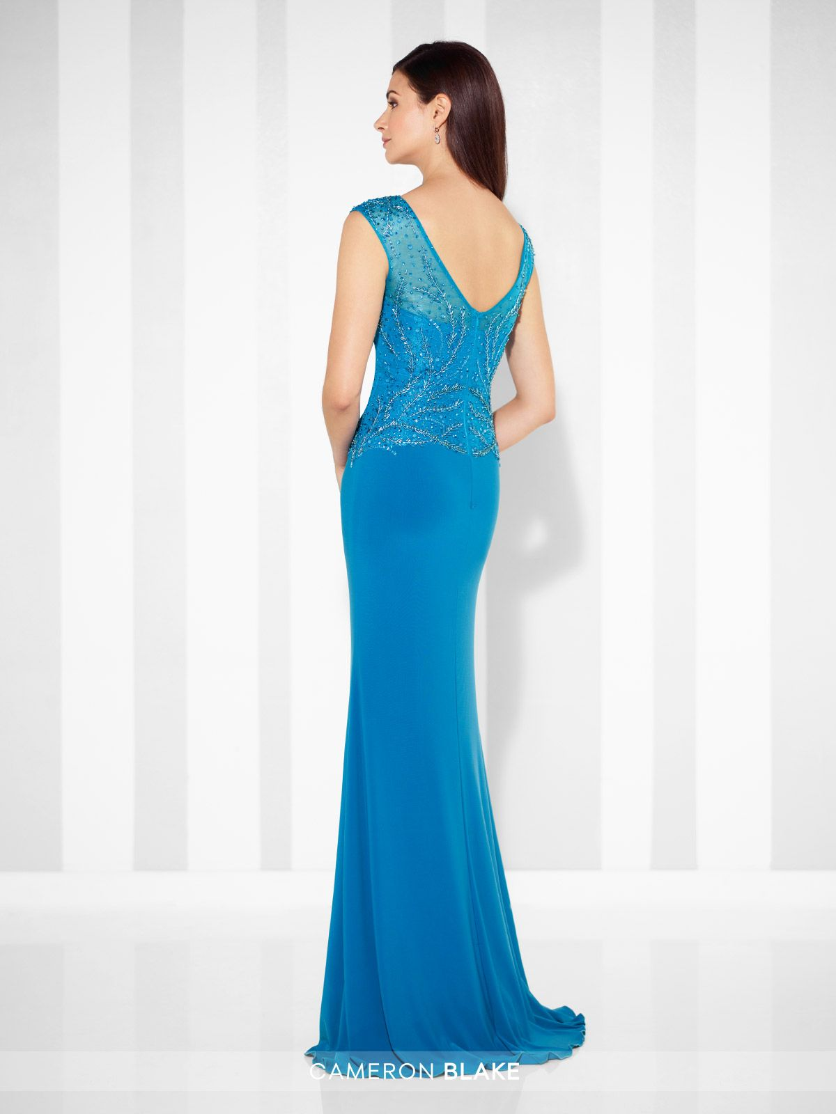 Cameron Blake - Evening Dresses - 117605   Vestidos fiestas ...