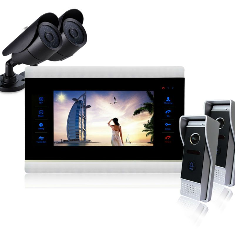 Cheap phone wrap Buy Quality phone voice recorder software directly from China phone Suppliers Homefong Monitor Video Door Phone Intercom Doorbell Camera ...  sc 1 st  Pinterest & Homefong 10 Inch Monitor Kamera Video Pintu Telepon Interkom Bel ... pezcame.com