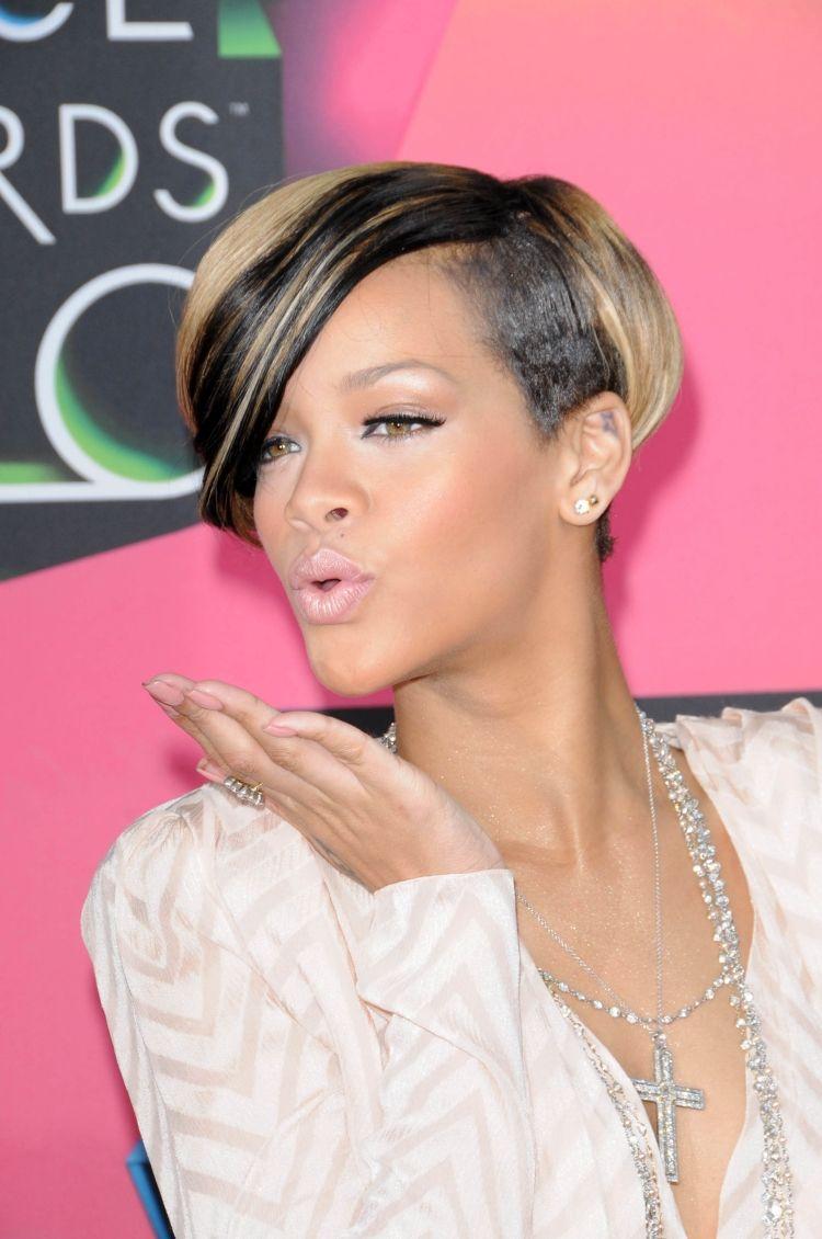 Damen Kurzhaarfrisuren 20 Styling Ideen Zum Nachmachen Neu Haar