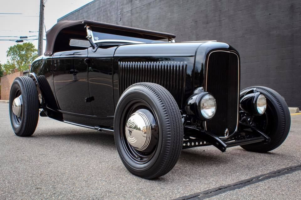 Hot Rods - The NEW 1932 Ford Roadster Pic Thread!!! | Page 5 | The