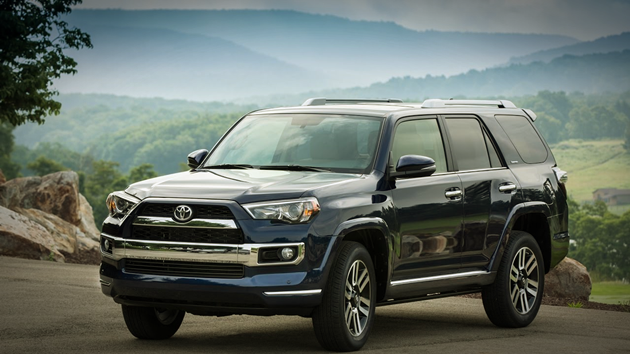 2020 Toyota 4runner Rumors