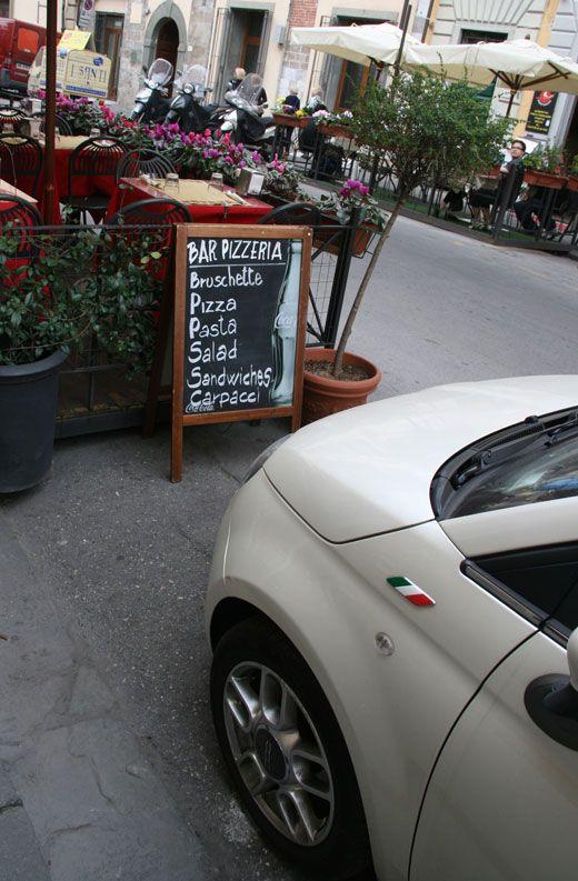 Fiat Of Manhattan >> Fiat In Pisa Italy Fiat Of Manhattan Fiat Italy Fiat 500