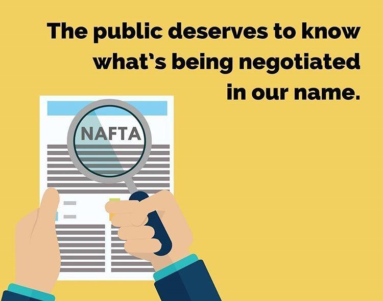The Teamsters (@teamsters) on Instagram u201cIf #NAFTA renegotiations - best of fillable nafta