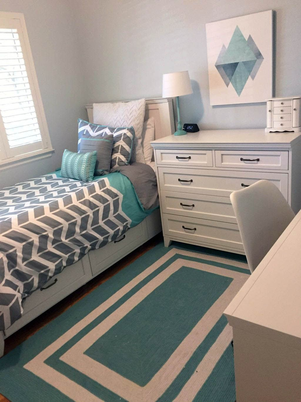 Finest Childrens Bedroom Ideas Pinterest To Refresh Your Home Small Master Bedroom Small Bedroom Small Room Bedroom