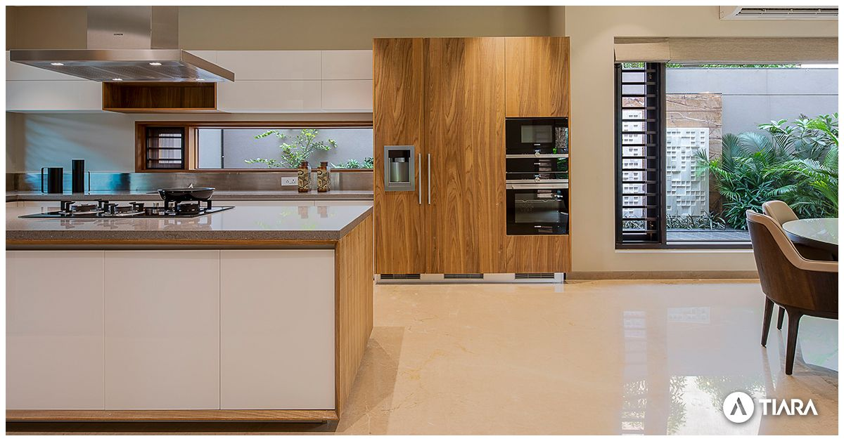 this custom kitchen has pure lines and vertical elements this is what the future of the kitchen on kitchen cabinets vertical lines id=73205