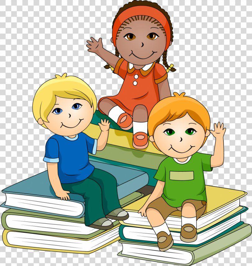 Child Reading Clip Art Children Play Png Child Area Art Book Boy In 2020 Kids Clipart Clip Art Toddler Books