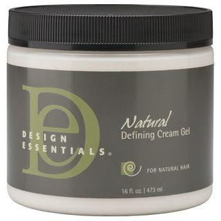 Design Essentials Natural Line Curly Nikki Natural Hair Styles