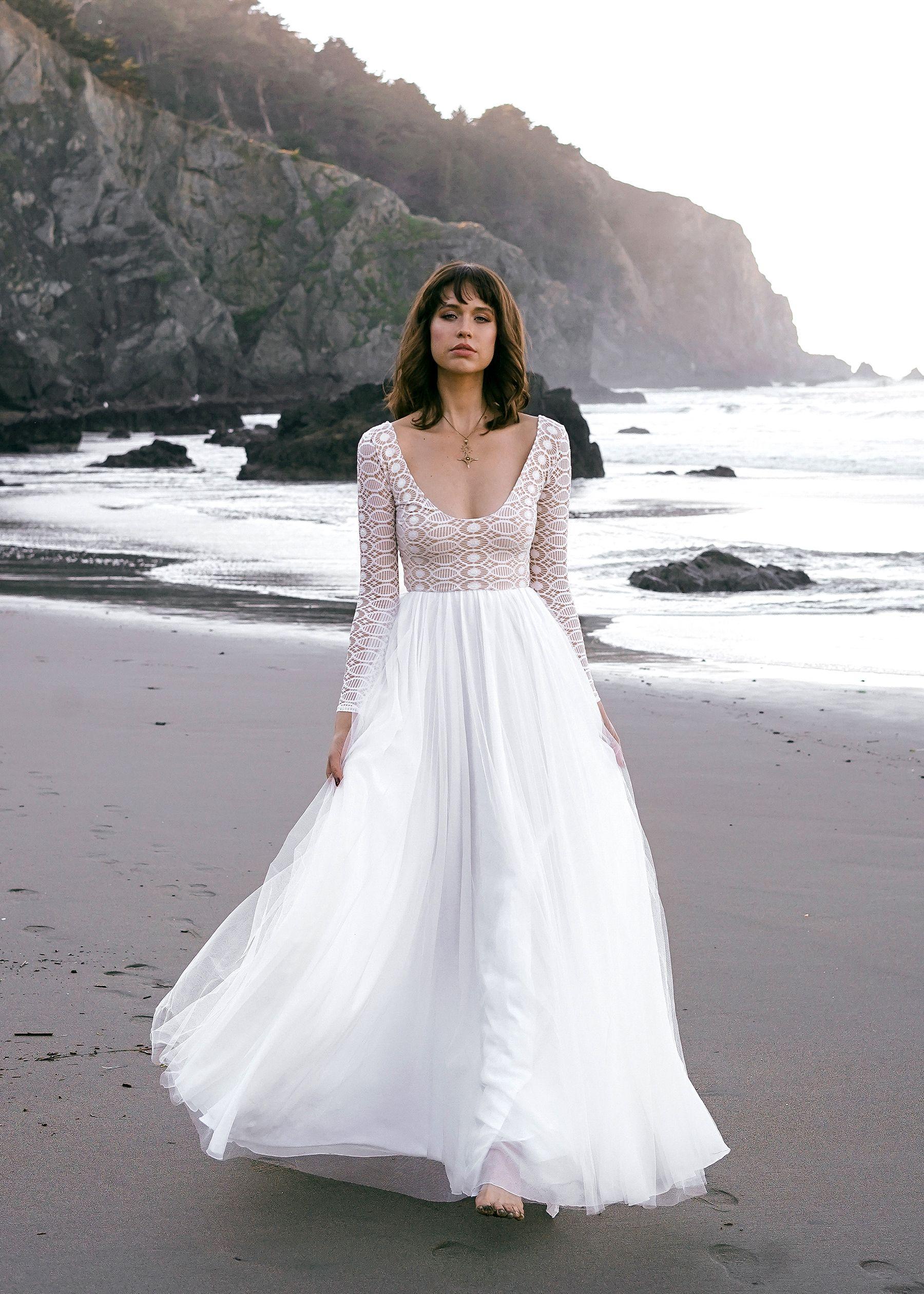 Naomi By Wear Your Love Wedding Dresses Dresses Indie Wedding Dress