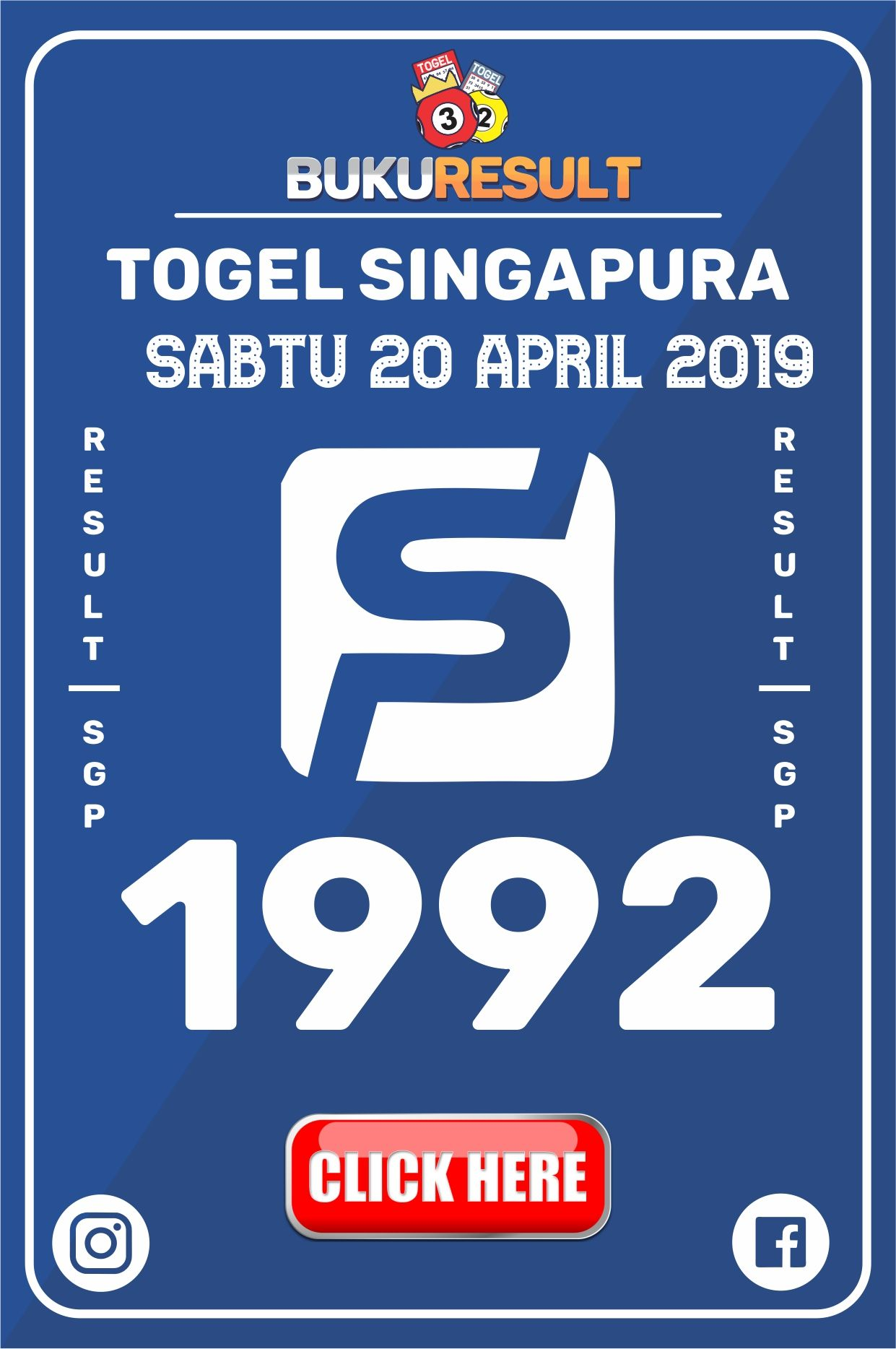 Result Nomor Togel Sgp Singapura Hari Ini Minggu Senin Singapura