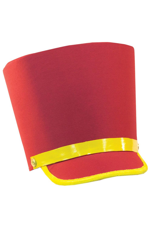 Forum Novelties Womens Toy Soldier Hat
