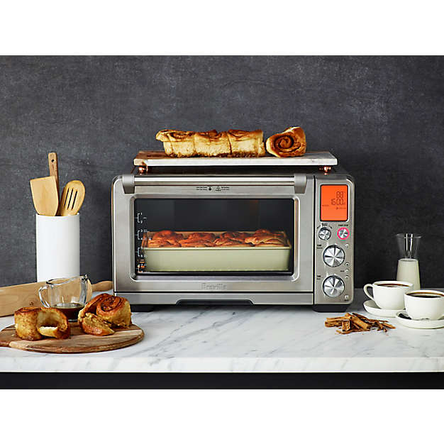 Breville 174 The Smart Oven Pro In 2020 Convection Toaster