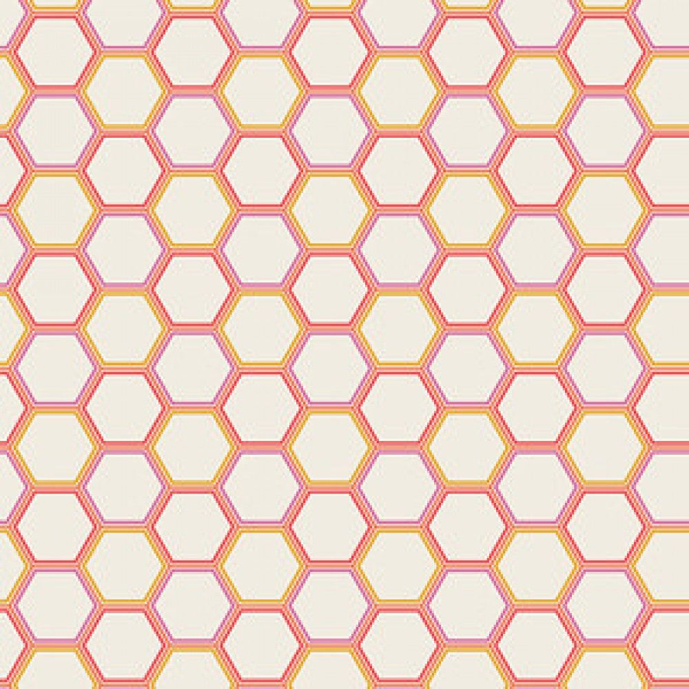 Sweet As Honey Honeycomb in Marmalade