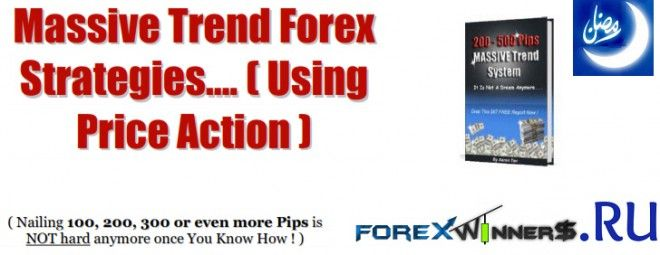 Massive Trend Forex System Forex Winners Free Download