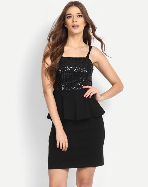 5c797d9de890  Shop now the latest  BlackBodyconDress  BodyconMidiDress available at  ladyindia.com http   bit.ly 2vBRqeR