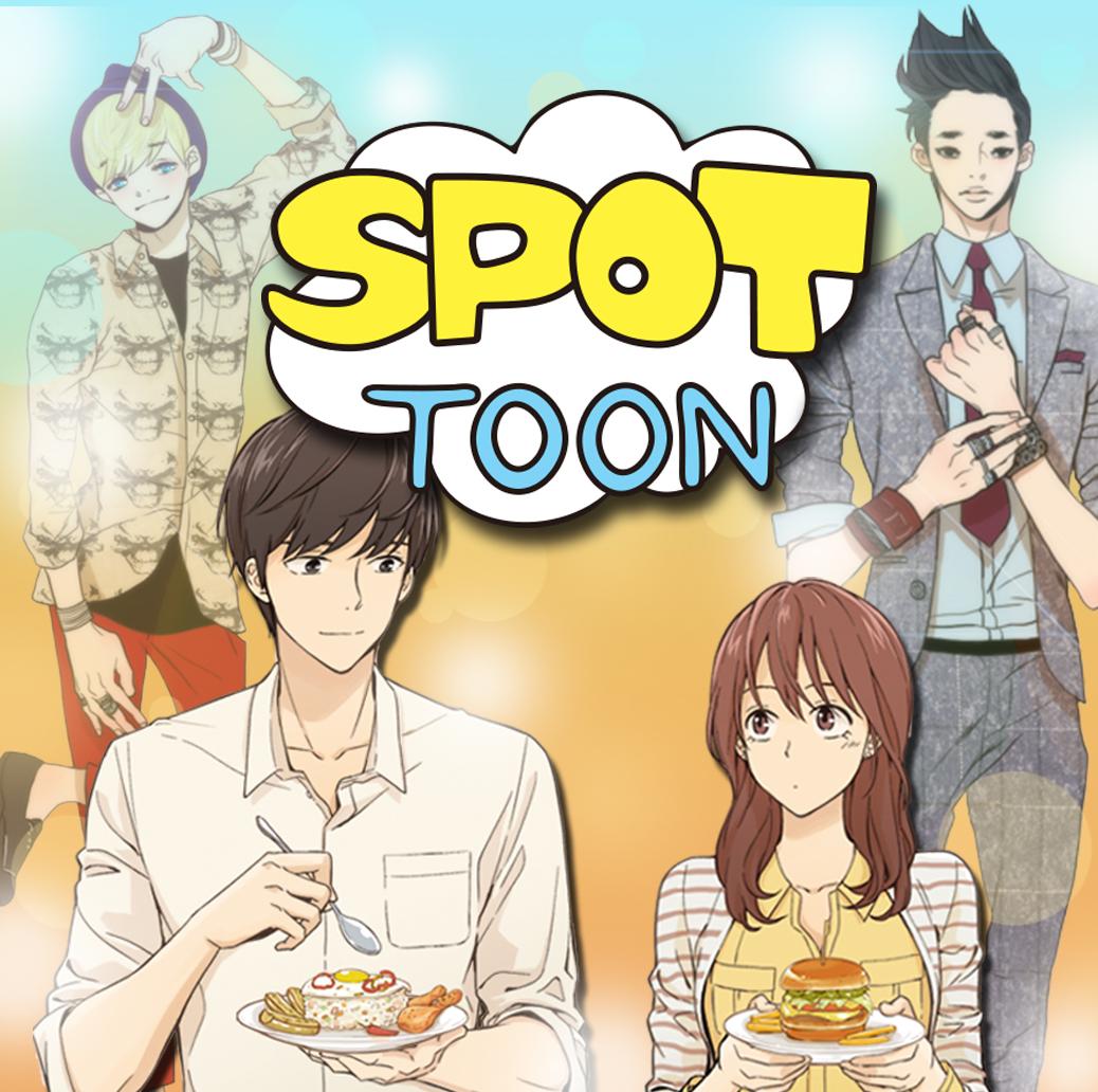 Spottoon S Shall We Have Dinner Tonight And Monster Idols Now Available To Read On Soompi Dinner Tonight Webtoon Tonight