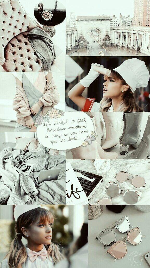 Wallpaper Lockscreen Ariana Grande Ariana Grande Wallpaper