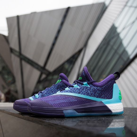fc0bcd716be ... harden james adidas Unveils the Crazy Light Boost 2.5 within the Aurora  Borealis Basketball Collection ...
