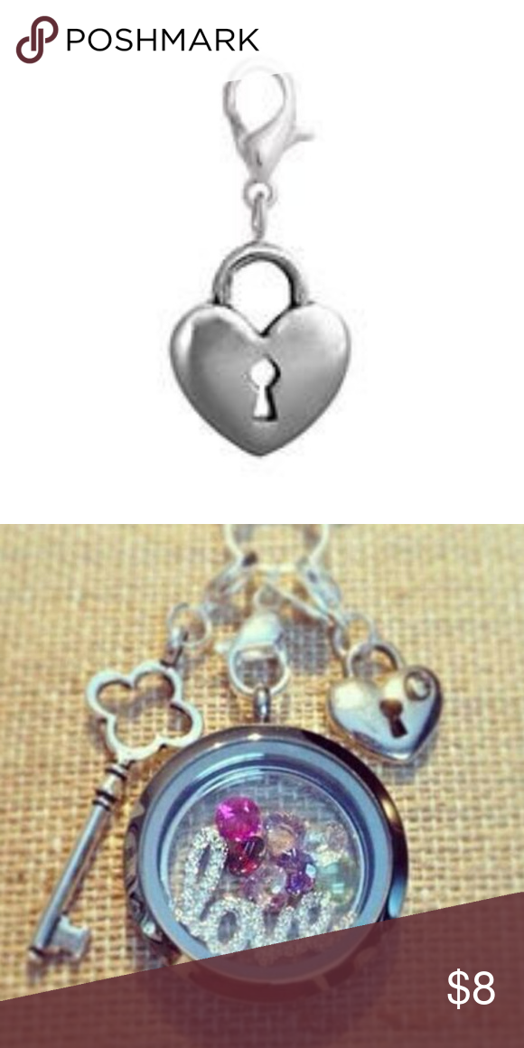 Authentic Origami Owl Candy Twist Charm NEW