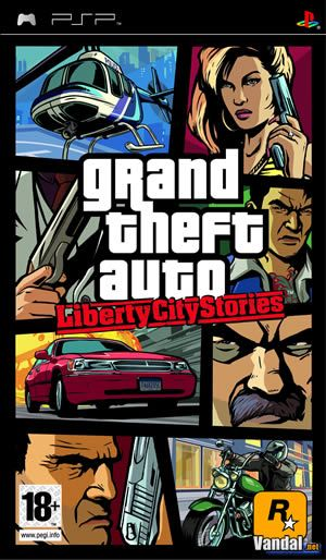 Http Www Vandal Net Juegos Psp Grand Theft Auto Liberty City Stories 4242 Juegos De Psp Juegos De Gta Juegos Para Pc Gratis