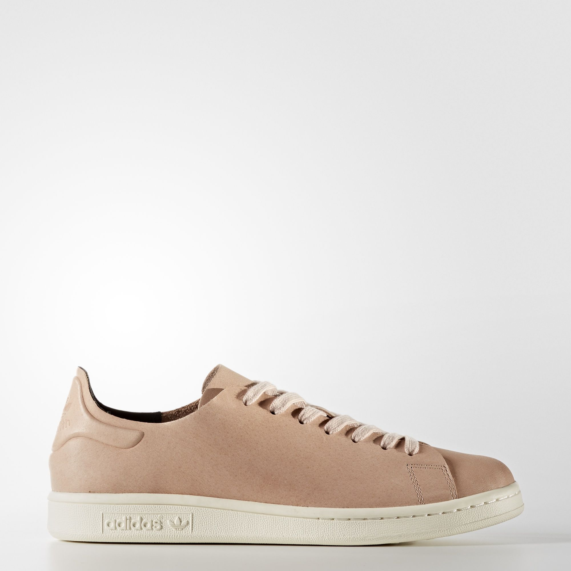 Stan Smith Nude Shoes