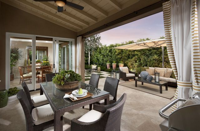 new homes in southern california