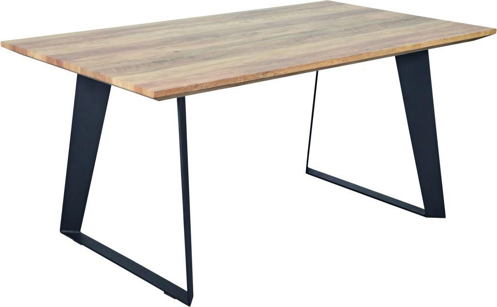 Esstisch Lenya Rechteckig Aus Eiche 13 Reduziert Mega Mobel Sb Esstisch Haus Deko Tisch