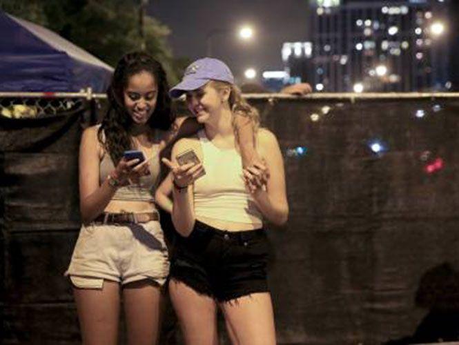Hija de Barack Obama hace twerking en Lollapalooza | El Puntero