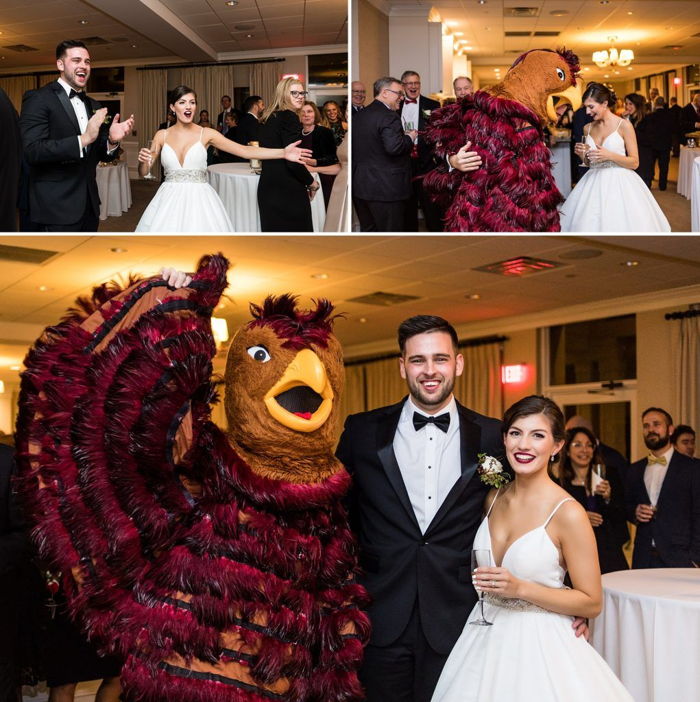Whitemarsh Valley Country Club Wedding Country club