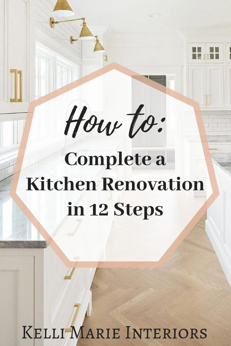 10x10 Bathroom: How To Complete A Kitchen Renovation- Blog