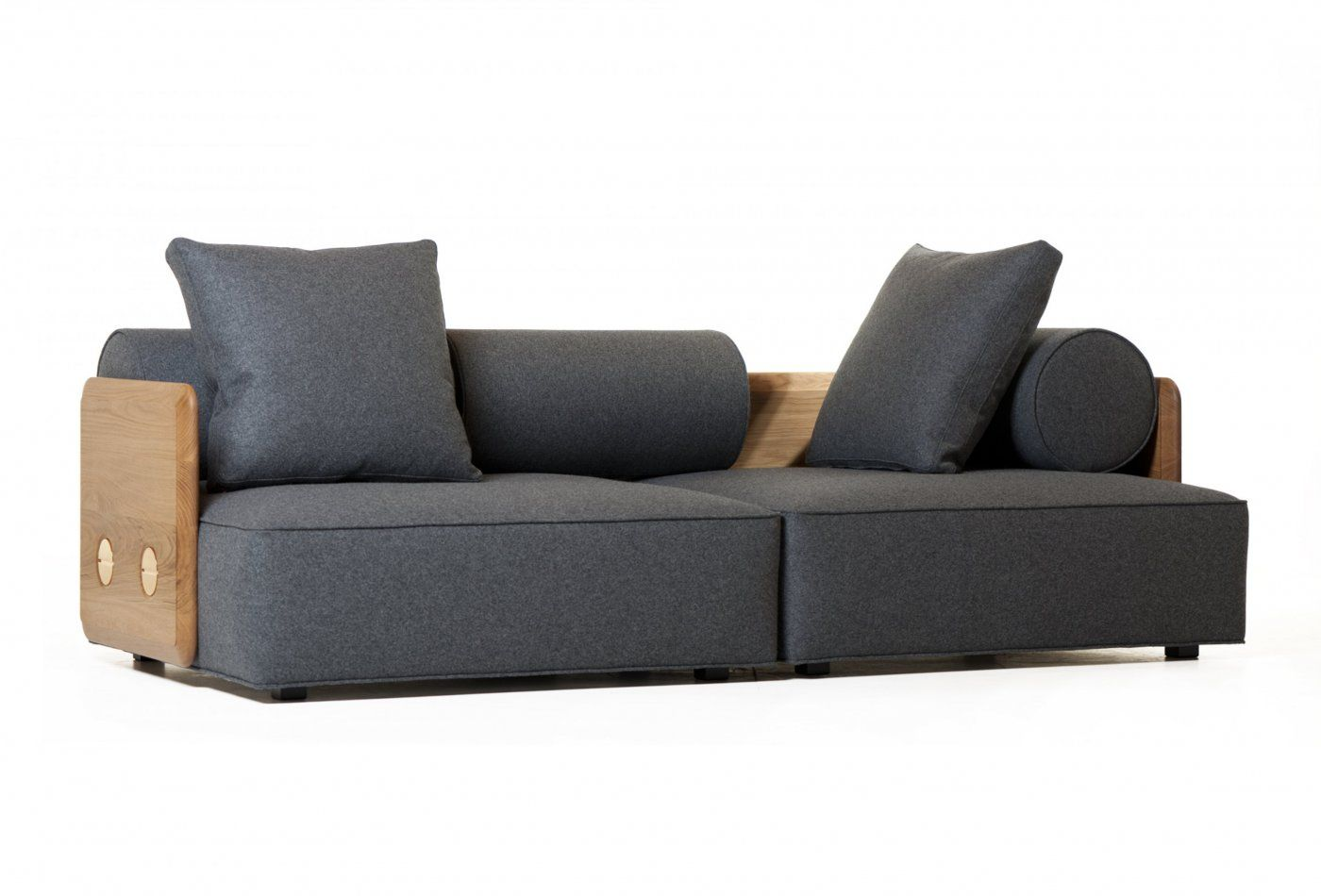 10 High End And Handsome Contemporary Sofas Trendy Sofas Sofa Design Contemporary Furniture Design