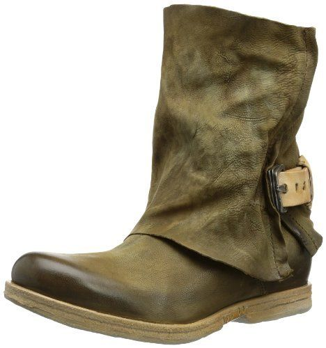 best service 67c4b 53cb9 Airstep Womens 108209 Boots:Amazon.co.uk | Schuhe | Boots ...