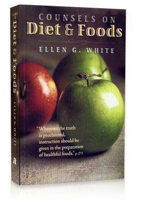 seventh day adventist scripture on diet