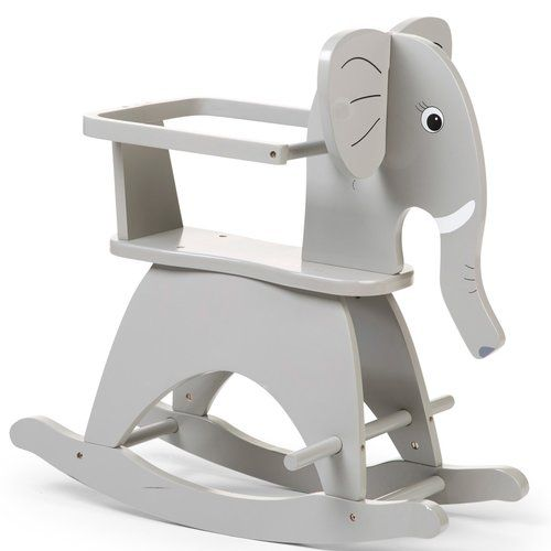 Marvelous Elephant Rocking Horse Freeport Park Products In 2019 Gmtry Best Dining Table And Chair Ideas Images Gmtryco