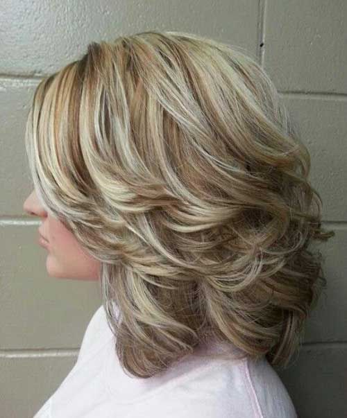 30+ Short Layered Hair #shortlayeredhaircuts