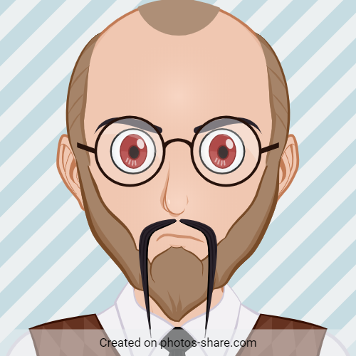 Photos Share Avatar Generator Photo sharing, Avatar, Art