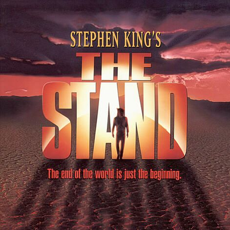 The Stand Stephen King Wiki The Stand Movie Stephen King Books Stephen King Movies