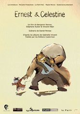 Ernest Celestine Ernest And Celestine Celestine Animation Film