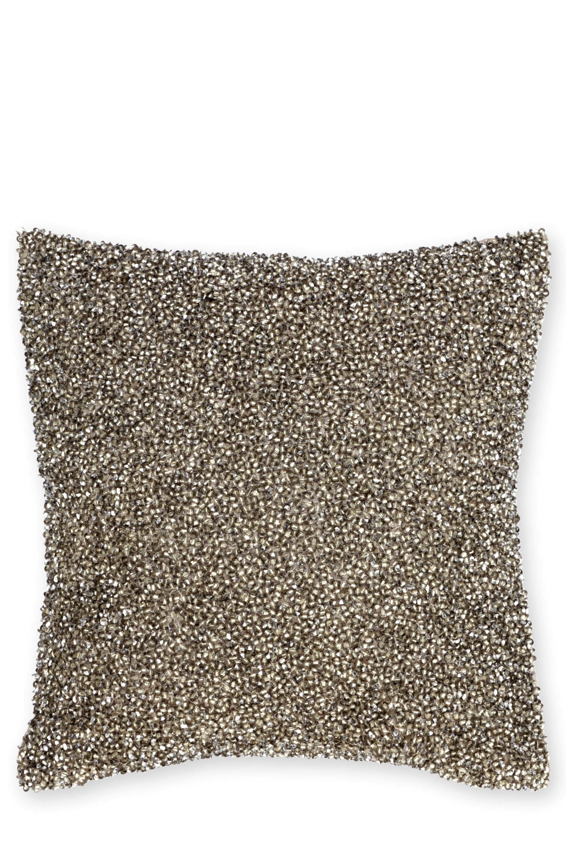 Sofa Pads Uk Ashley Leather And Loveseat Buy Embellished Cushion From The Next Online Shop Ideas For