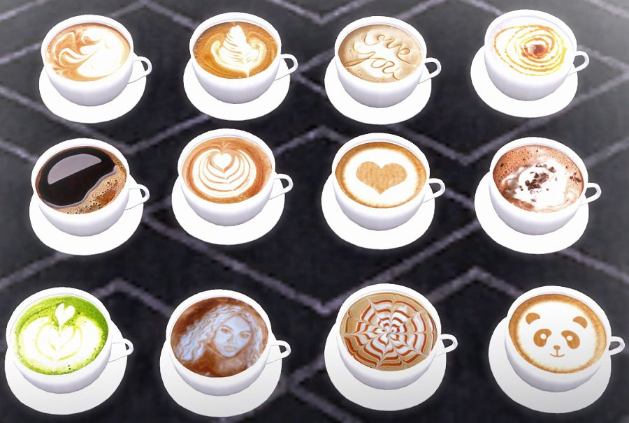 Lana Cc Finds Descargassims Coffee Cups Clutter Decor The Sims 4 Lots Sims 4 Clutter Sims 4 Sims 4 updates » custom content downloads « sims4 finds! lana cc finds descargassims coffee