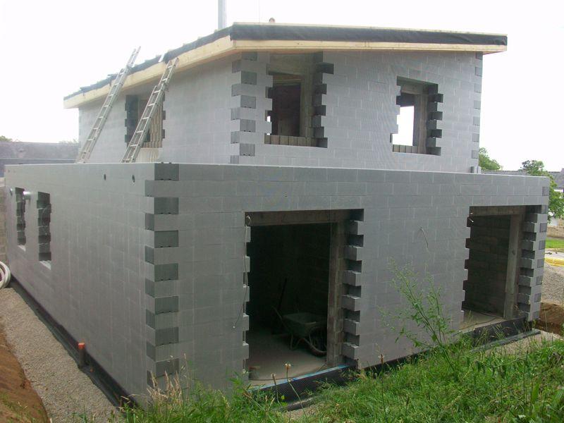 maison-passive-vannesjpg 800 × 600 pixels Idées pour la maison - fenetre pour maison passive