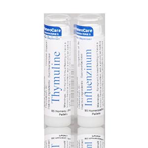 Influenzinum & Thymuline Combo | Health & Fitness | Flu remedies