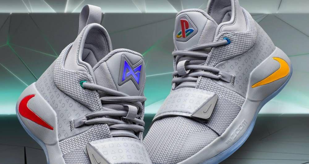 Nike PG 2.5 Zapatillas de Baloncesto para Hombre, diseño