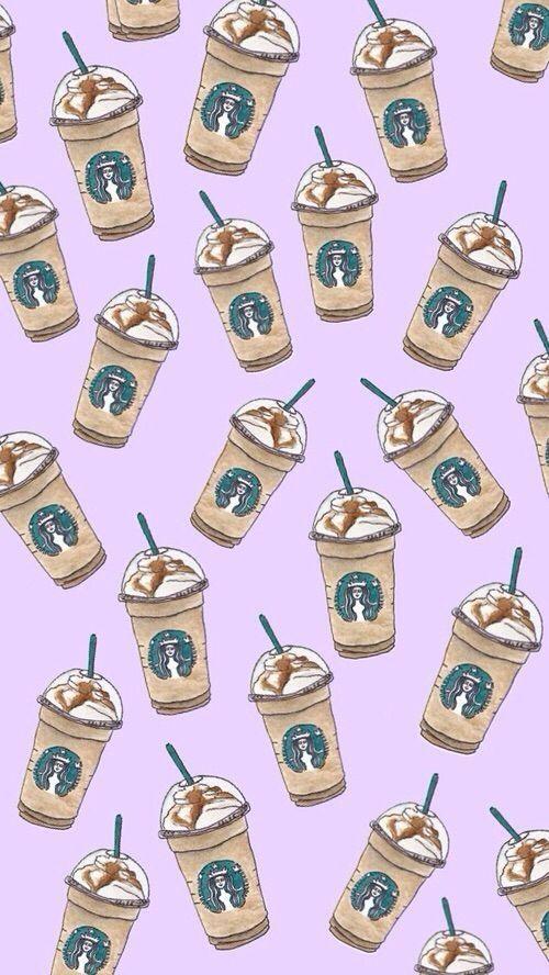 Starbucks Coffee Wallpaper Wallpapers En 2019 Fondo De