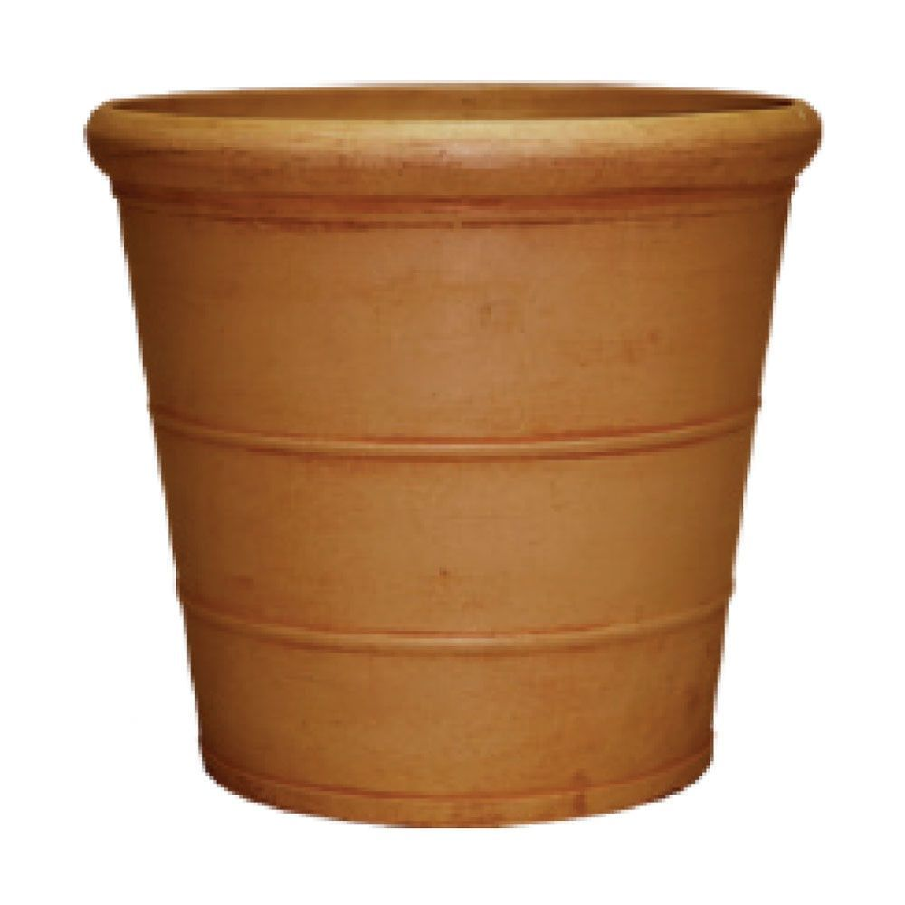 PSW Composite Pot Planter with Saucer | Planters, Outdoor products ...