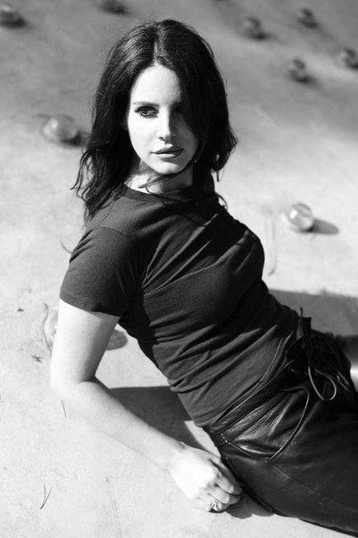 Lana Del Rey ~ Liberation Next by Mathieu Cesar
